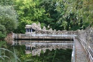 Kleiner Spreewald Park