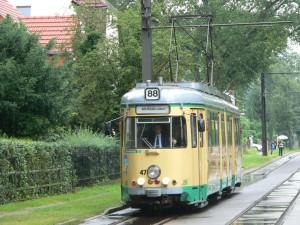 Straßenbahn Schöneiche