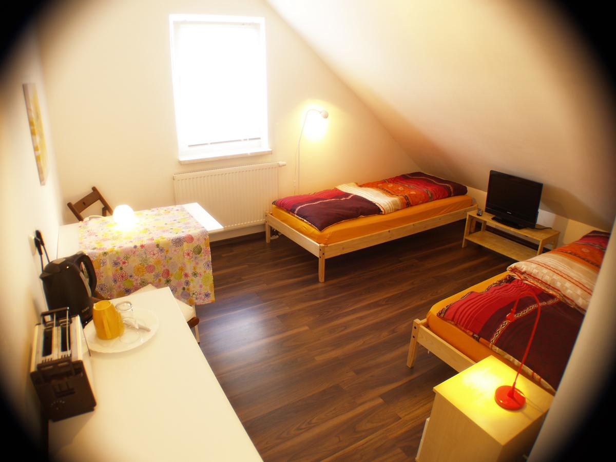 Zimmer Picolo